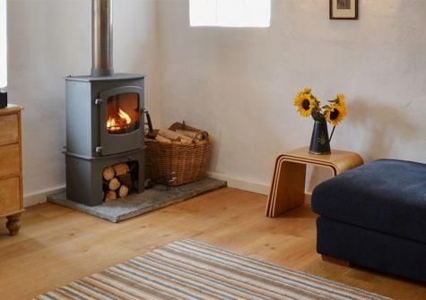 Granny McPhee's Cottage, Chilla
