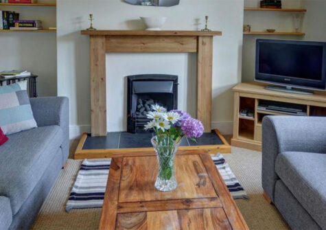 Hollerday Cottage, Lynton