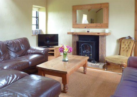 Meadow Cottage, Torfrey