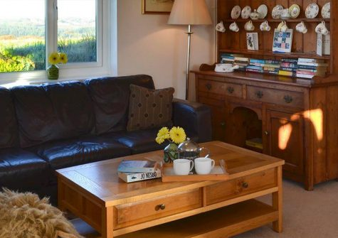 Parsley Cottage, Clawton