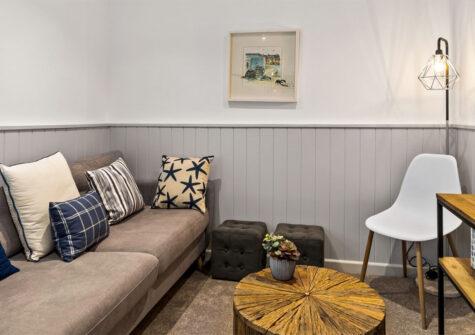 Starfish Shack, Sunnybeach Apartments, Paignton